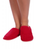 Тапочки женские с закрытым носком Арт. 045
